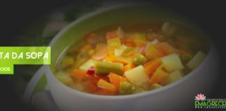 Dieta da Sopa