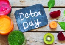 Dieta Detox 3 dias